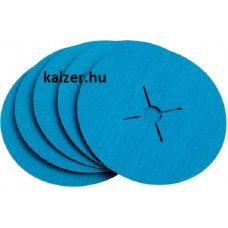 Fiber disc 125 mm
