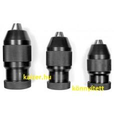 Drill chucks keyless standard EKO