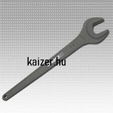 SINGLE OPEN END SPANNERS