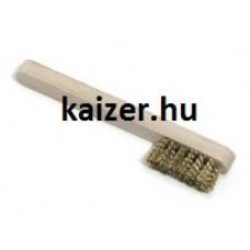 Handy brush steel