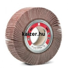 Flap wheels with hole 165X30X54 mm