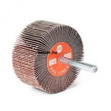 Flap wheels with spindle 20x10x 6 mm