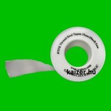Plumbing PTFE sealing tape