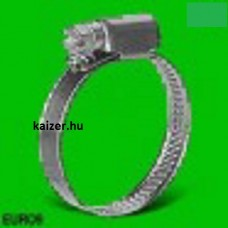 Hose pattern EURO 9 mm
