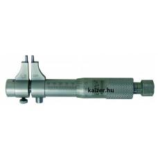 micrometers inside